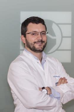 José Luis Martín Alguacil